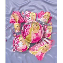 Barbie - Décoration de fête - Anniversaire fille