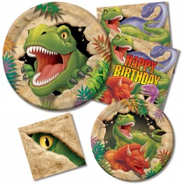 Dinosaure - Décoration fête - Anniversaire enfant