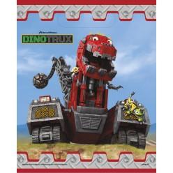 Dinotrux - Sacs à surprises