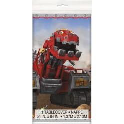 Dinotrux - Nappe de table en plastique