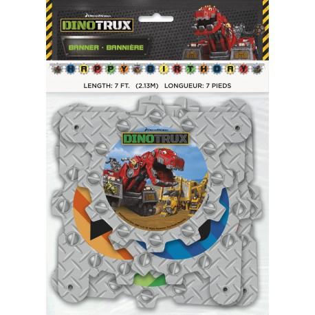 Dinotrux - Guirlandes