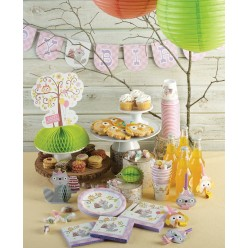 Forêt - Kit simple de décoration