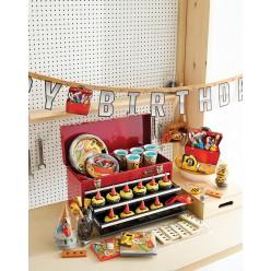Bricoleur - Kit de décoration