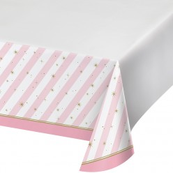 Ballerine - Nappe de table en plastique