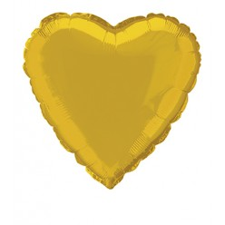 Ballon en cœur