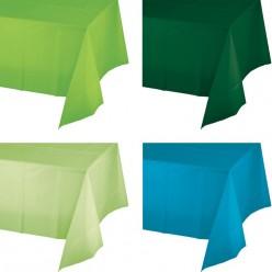 Nappe de table - 30 couleurs différentes
