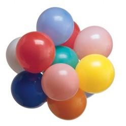 Ballon latex 9''
