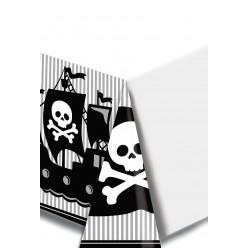 Pirate - Nappes de table en plastique