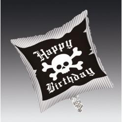 Pirate - Ballon Métallique