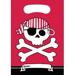 Pirate - Sacs à surprises garçon