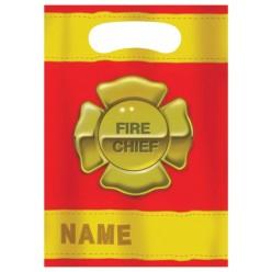 Pompier - Sacs à surprises