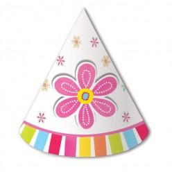 Fleur - Chapeaux