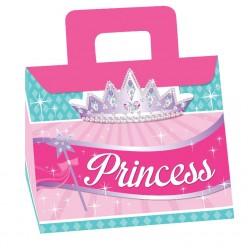 Princesse - Sacs à surprises