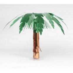 """Centre de table feuilles de palmier 20"""""""