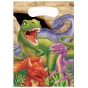 Dinosaure - Sacs à surprises
