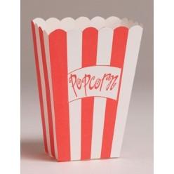 Cirque - Boîte Popcorn