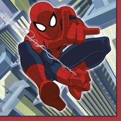 Spider-Man - Serviettes de table