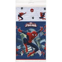 Spider-Man - Nappe de table en plastique