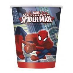 Spider-Man - Verre chaud/froid 9oz