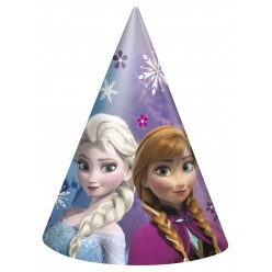 Reine des neiges - Chapeaux