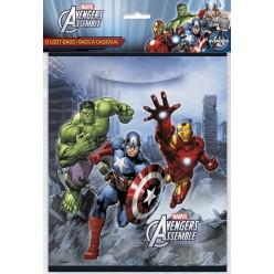 Les Avengers - Sacs à surprises