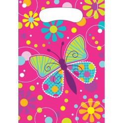 Papillons - Sacs à surprises